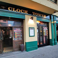 CLOCK TOWER PUB